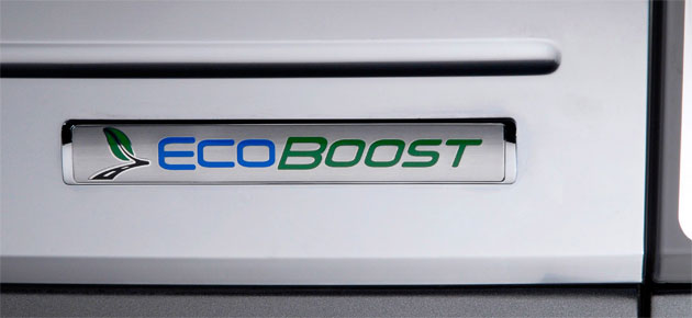 The plan for a four-cylinder EcoBoost engine has been known for some time, but these are the first specifics from Ford