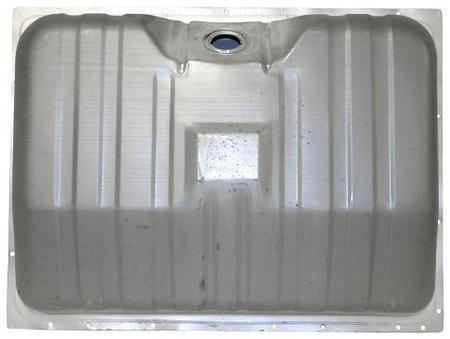 Ford F-150 fuel tank, similar to those NuTankX expects to swap