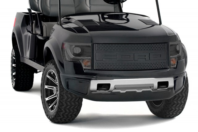 all electric ford svt raptor pickup truck hits some dealers sort of. Black Bedroom Furniture Sets. Home Design Ideas