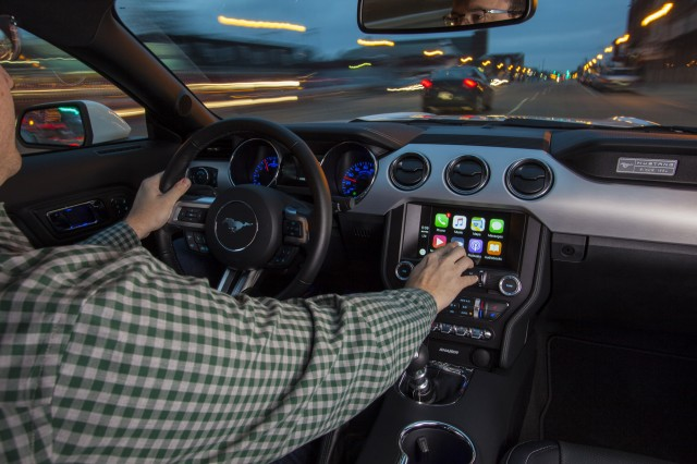 Bad app-titude: The problem with infotainment is our expectation