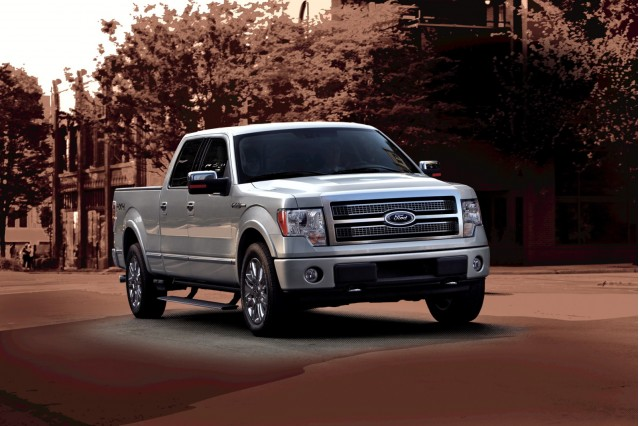 ford doubles down on flex fuel vehicles do carbuyers care. Black Bedroom Furniture Sets. Home Design Ideas