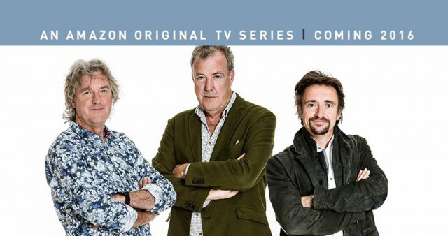 clarkson hammond and may 39 s new show on amazon coming this. Black Bedroom Furniture Sets. Home Design Ideas