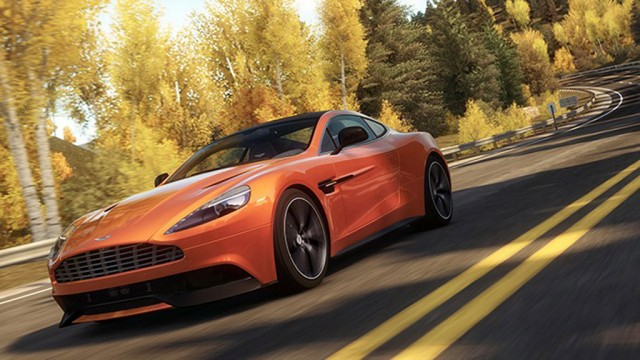 Forza Horizon's April Top Gear Car Pack