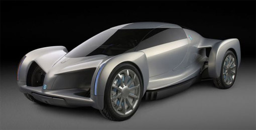 General Motors picks top 10 concepts of first 100 years