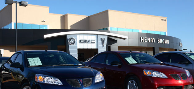 In its original restructuring plan GM announced it will reduce its 6,200 dealers to around 4,600 by 2010