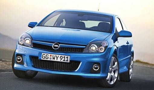GM developing Opel (Saturn) Astra hybrid