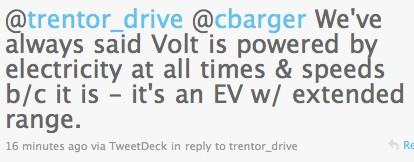 GM response to Volt/PR fiasco