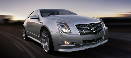 unlikely to build Cadillac CTS convertible