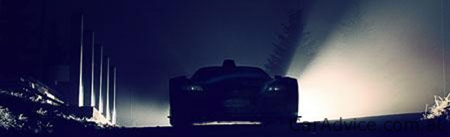 Gumpert will be bringing a new supercar to the 2012 Geneva Motor Show