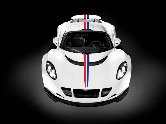 Hennessey Venom GT World's Fastest Edition