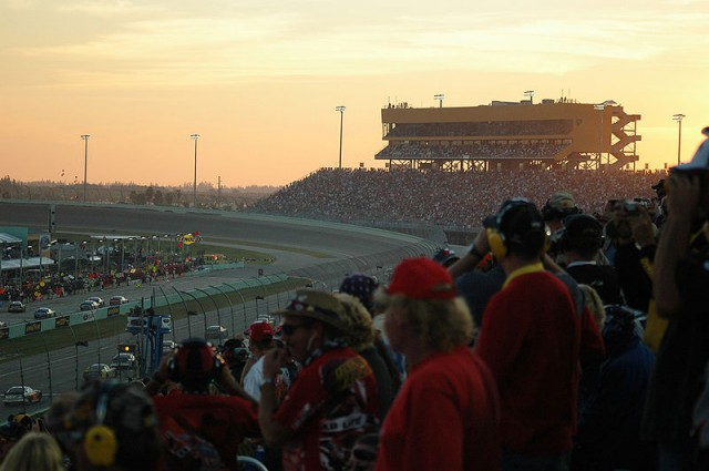 Homestead Miami Speedway, 2006  - image: Jared Smith