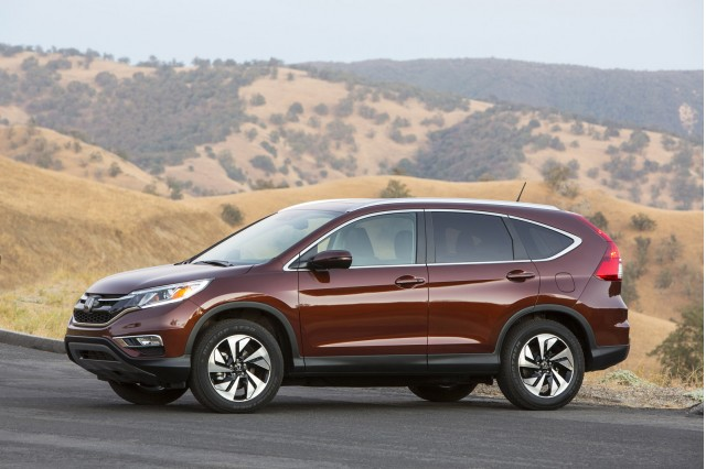 2015 honda cr v review ratings specs prices and photos the car. Black Bedroom Furniture Sets. Home Design Ideas