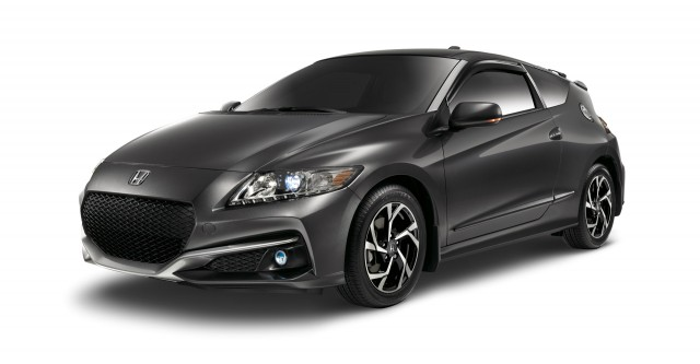 2016 honda cr z review ratings specs prices and photos the car connection. Black Bedroom Furniture Sets. Home Design Ideas
