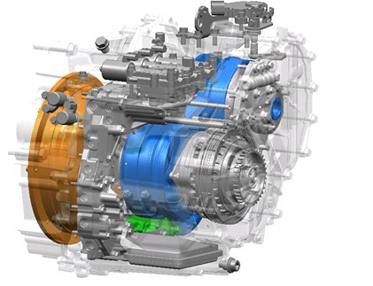 Honda Launches Larger Cvt In Japan For Better Gas Mileage