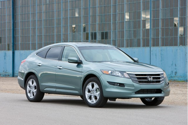 new and used honda accord crosstour for sale the car