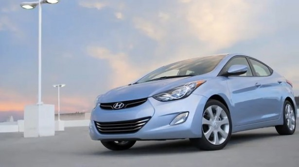 Hyundai Elantra from Save The Asterisks
