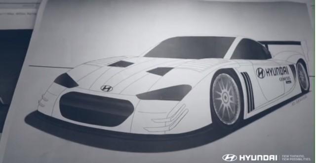 Hyundai PM580-T sketch