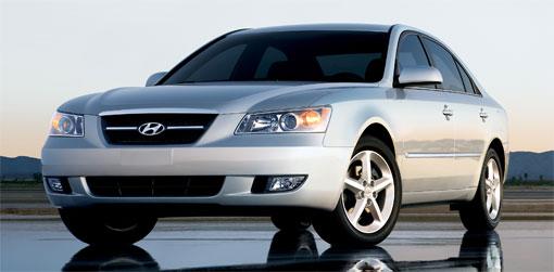 Hyundai Sonata frames rust, U.S. NHTSA investigates