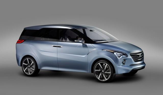 2012 Hyundai Hexa Space Concept (HND7)