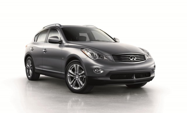 2015 infiniti qx50 priced from 35 995 2015 qx70 from 46 845. Black Bedroom Furniture Sets. Home Design Ideas