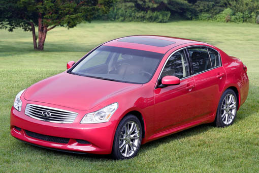 infiniti s new g35 does 0 60mph in. Black Bedroom Furniture Sets. Home Design Ideas