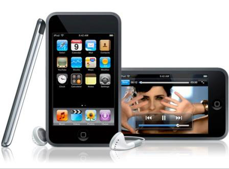 iPod Touch