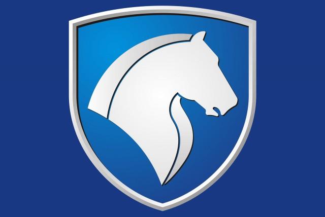 Iran Khodro logo