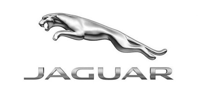 Jaguar Leaper logo and new typeface
