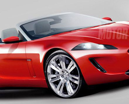 Jaguar XE Roadster: A Hybrid In The Works?
