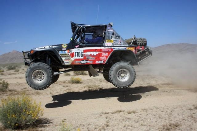 Jeep Wrangler Desert Race Truck For Under 50k In The Works