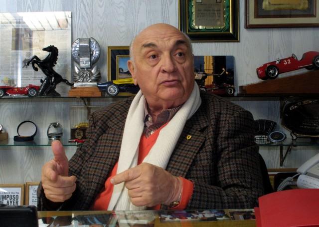 José Froilan Gonzalez