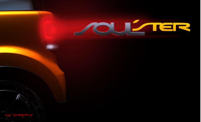 2009 Kia Soul Soulster Concept