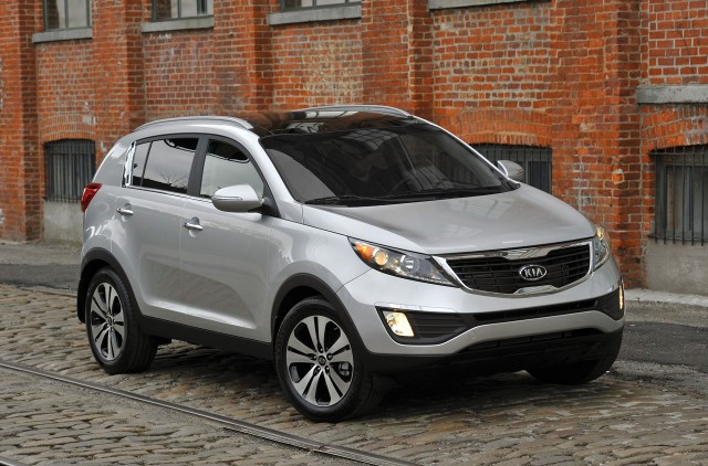 Value Kia Philadelphia >> 2011 Kia Sportage: Top Residual Value Could Sweeten The Deal