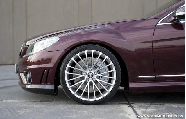 kicherer mercedes benz cl 65 amg 017