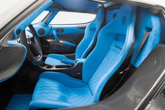 Koenigsegg Agera RS1