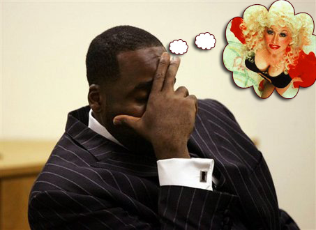 Former Detroit Mayor Kwame Kilpatrick Flies South