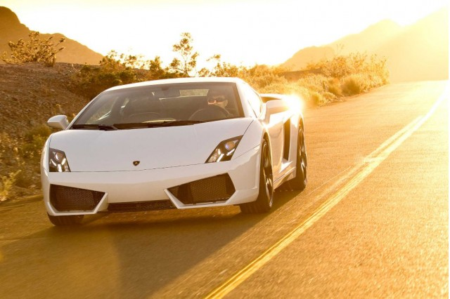 Lamborghini celebrates its 12,000th Gallardo