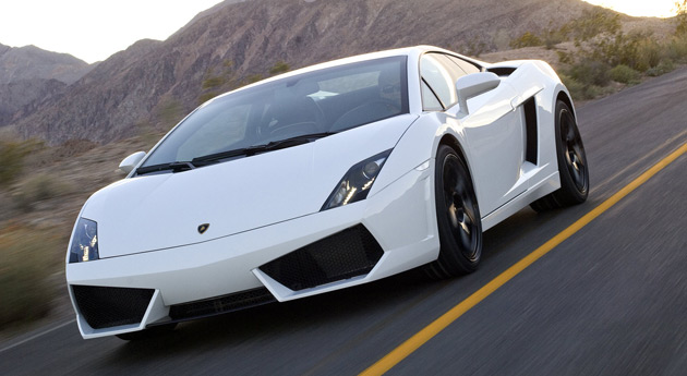 Lamborghini's recently launched LP560-4 produces 18% less CO2 than the Gallardo on which it's based