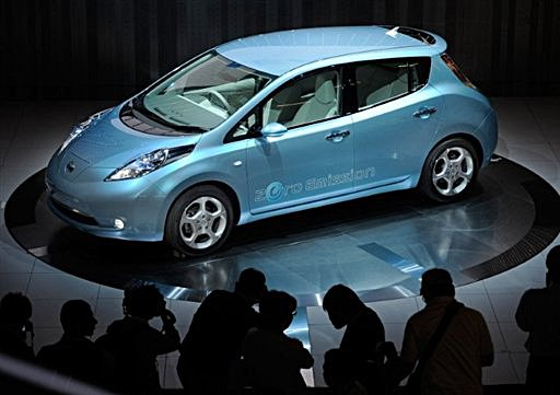 CEOs Go Green, Evora Priced, GM Financials: Today at High Gear Media