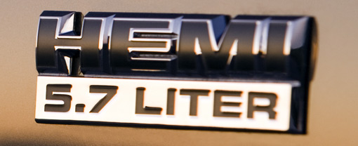 Legendary HEMI not part of Chrysler's future powertrains