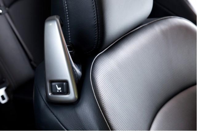 2010 Lexus IS C