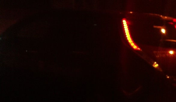 Long-Distance Electric Car Trips by Night