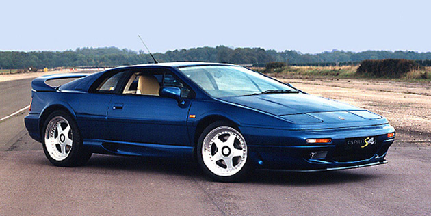 The successor to the legendary Esprit may be available with V10, V8 and V6 powertrain options