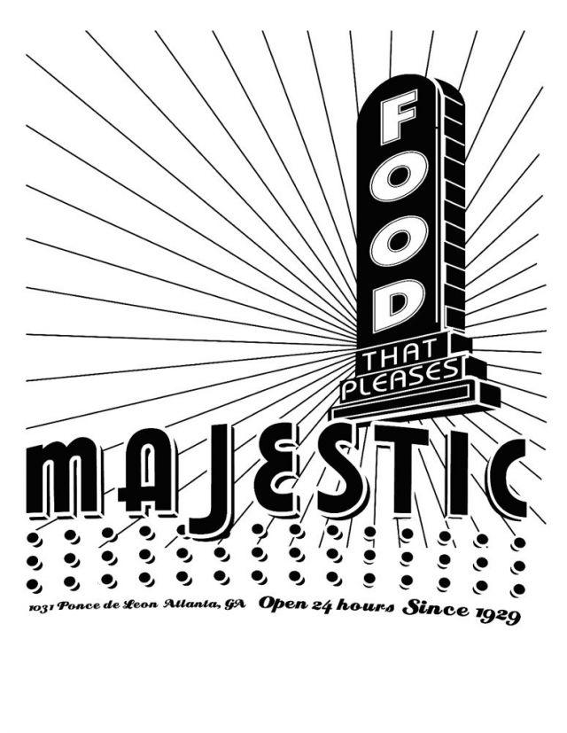 Majestic Diner