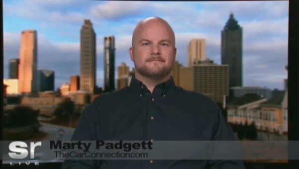Video: Catch The Fox Car Report, Featuring Our Own Marty Padgett