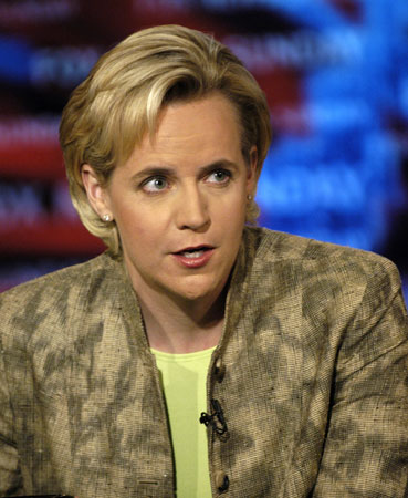 Mary Cheney