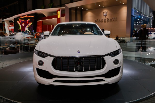 FCA May Sell Alfa Romeo, Maserati to Pay Debt