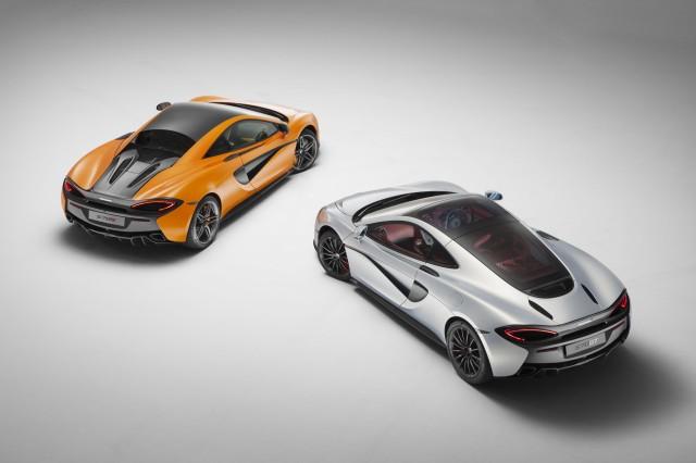 Audi R8 V6, 2017 Acura MDX, 2017 McLaren 570GT: Car News Headlines