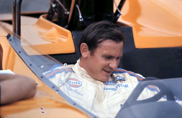 """Bruce McLaren in """"McLaren"""" documentary"""