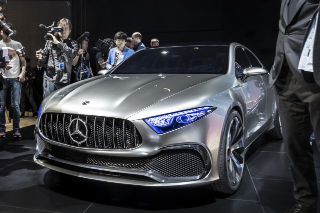 Mercedes Amg Plans 2 Tier Performance For Next Gen Compacts